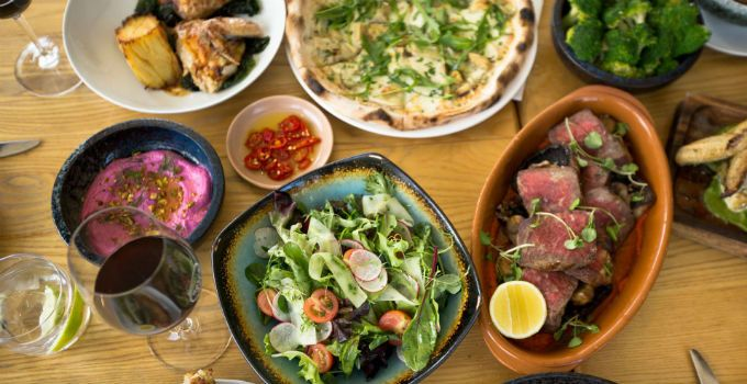 Hatch and Co. new opening in Brisbane CBD, yay!