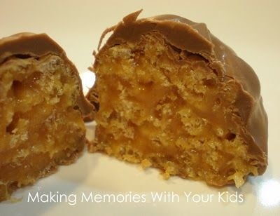 Making Memories ... One Fun Thing After Another: Millionaire NuggetsMillionnair Nuggets, Cookies, Millionaire Nuggets Sounds, Sweets Recipe, Candies, Memories, Kids, Sweets Tooth, Rice Krispie