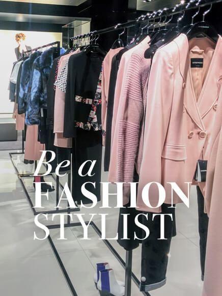 Fashion Stylist  Career, Type, Job Description, Course