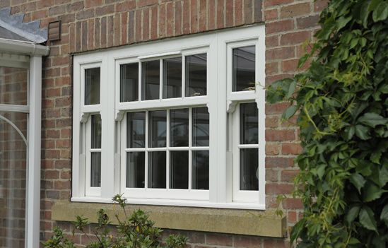 Replacement Sash Windows In Perth, Dundee & The Surrounding Areas - Balhousie