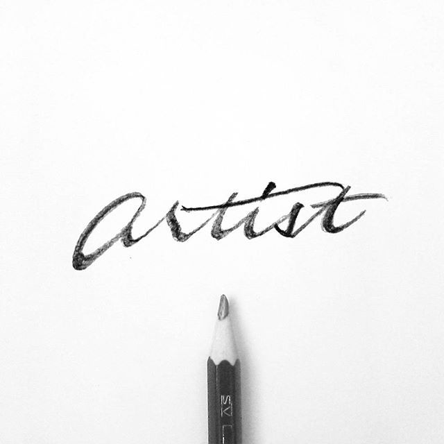 For all the artists out there, your art matters. Another version of the artist type.   __________________________________________________    #art #artist #design #vsco #vscocam #vscogood #graphicdesign #handlettering #typography #typematters #50words #letteringco #thedailytype #typespire #typegang #handmadefont #goodtype #TYxCA #typetopia #quotes #quoteoftheday #college #collegelife #motivationalquotes
