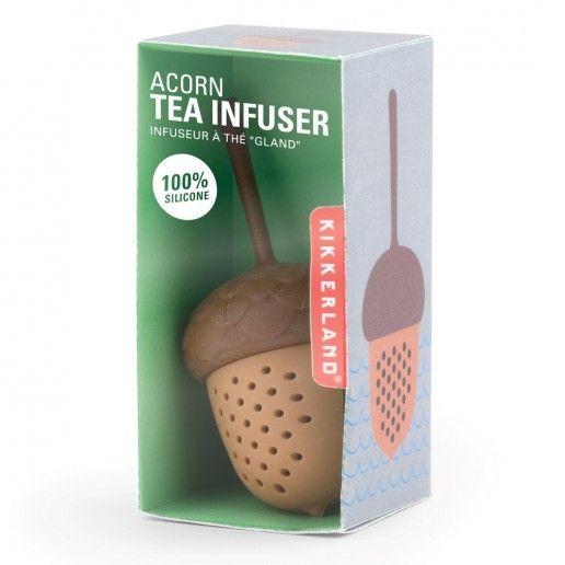 Tee-Ei ACORN TEA INFUSER