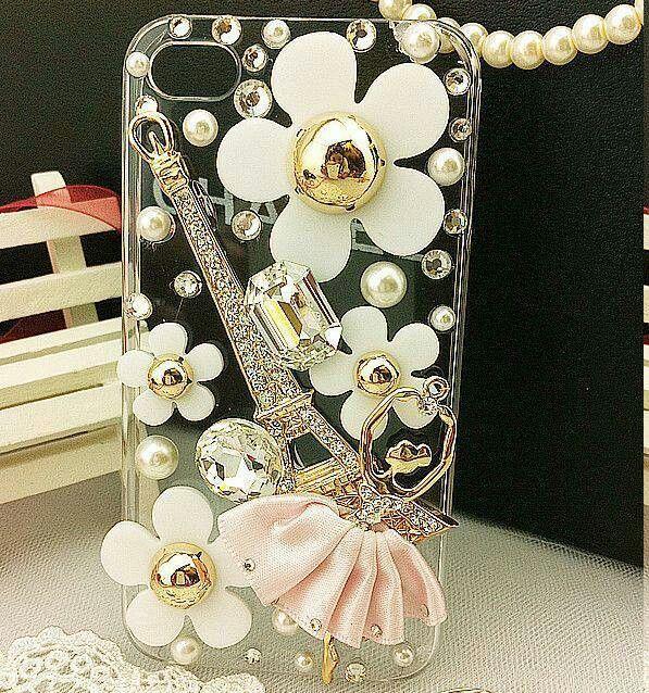 Cute cellphone case!! ^.^