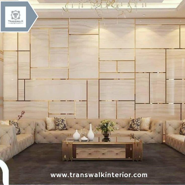 Living Room Design Decor, Modern Living Room Wallpaper