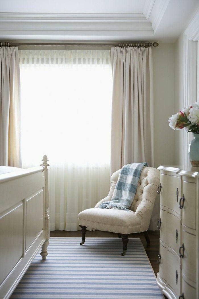 Die besten 25 elegante gardinen ideen auf pinterest elegantes m dchen schlafzimmer gold - Elegante schlafzimmer ...