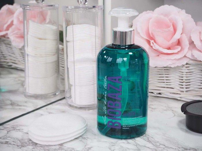 Nega obraza - Biobaza - kozmetika z naravnimi sestavinami - Click2Chic Blog