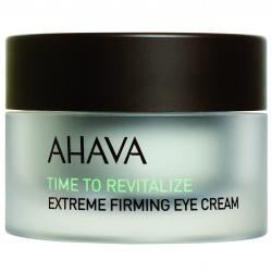 AHAVA Extreme Firming Eye Cream and more beauty products