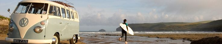 Travel to Cornwall | Trains and planes to Cornwall