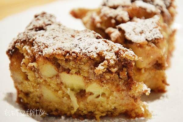 Imádjuk a zabpelyhet, így édességekhez is gyakran felhasználjuk. Érdemes kipróbálni ezt a receptet is! Egyszerűen, gyorsan elkészíthető finomság. Hozzávalók kis tortaformához – 15,5 cm átmérő…