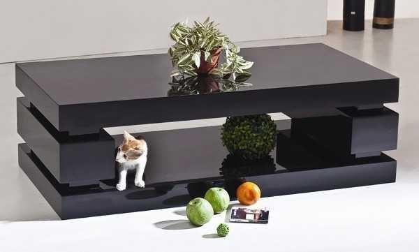 Decoración de mesas de centro: Infaltable para tu sala   Sala - Decora Ilumina