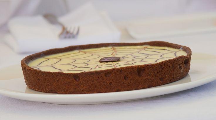 Scopri la ricetta della torta Mocaccina del maestro Ernst Knam giudice di Bake Off Italia
