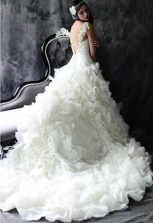 The Latest Eden Bridals Wedding Dresses Black Label Collection