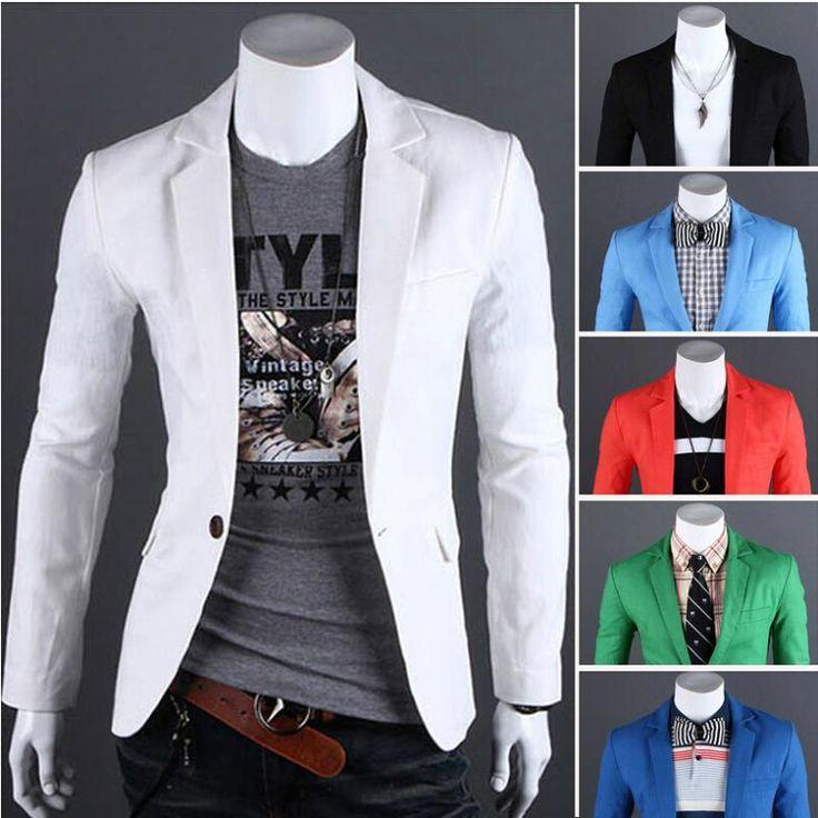 Новинка стильные мужские костюмы, Блейзер людей, Деловой костюм, Формальный костюм, 7 цветов размер : ml-xl-xxl XXXL бесплатная доставка, R1000