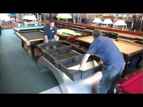 San Diegos BEST Pool Table Movers   Http://pooltabletoday.com/san