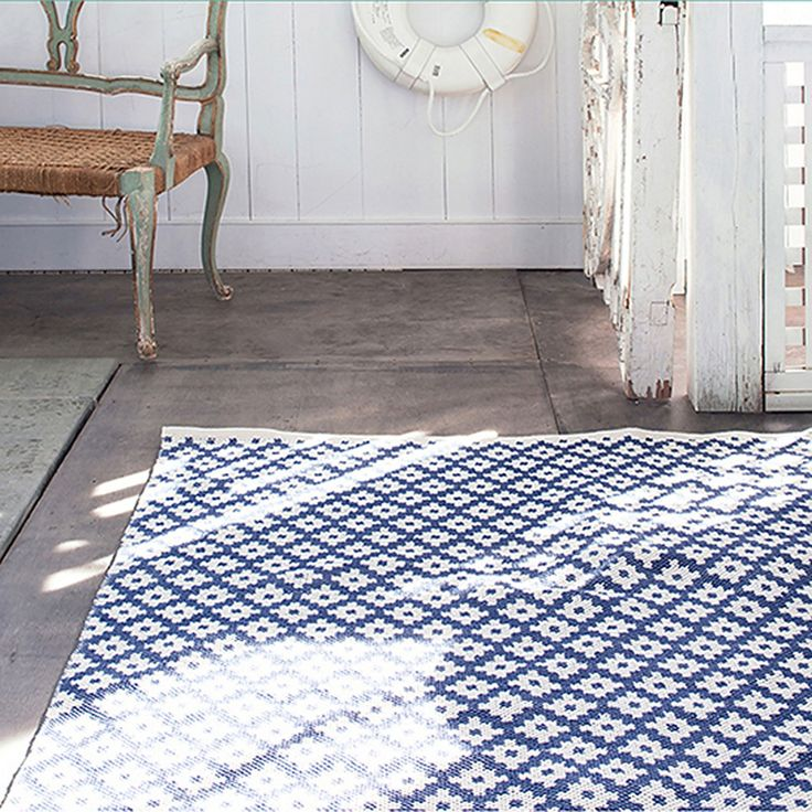 Samode Outdoorteppich von Dash & Albert bei ikarus