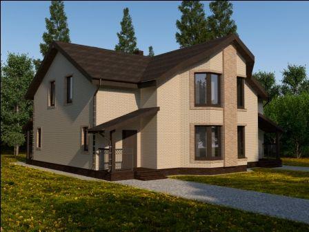 Продажа домов в коттеджном поселке (копия) (копия)
