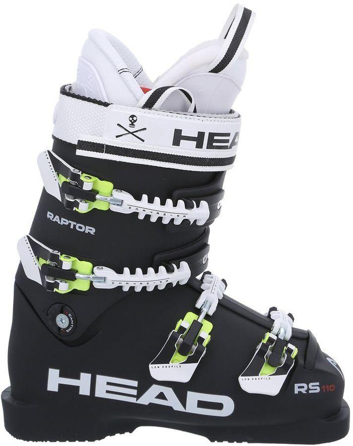 Head Skis USA Raptor 110 RS Ski Boot
