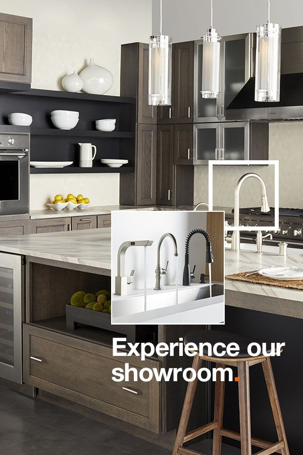 Visit Our Showroom Or Make A Virtual Appointment To Design Your Space Kitchen Bathroom Remodel Design Kitchen And Bath Design
