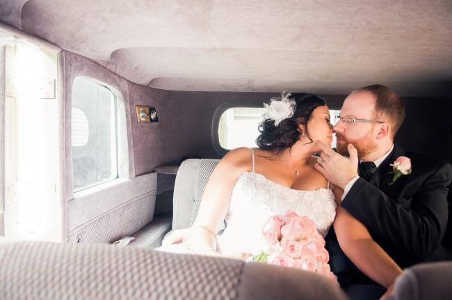 chantelle & reagan married. 3Haus Photographics