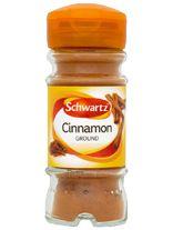 1 tbsp ground cinnamon