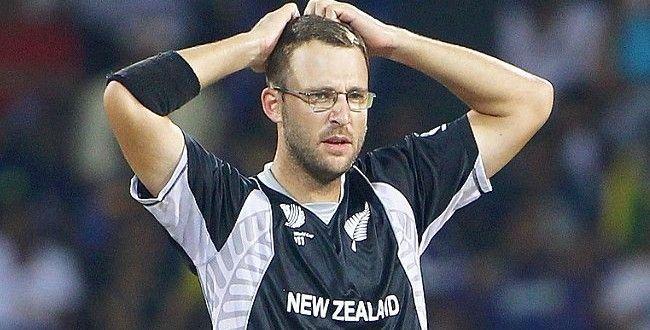 Daniel Vettori New Zealand Decided to retires from International Cricket