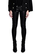 Camilla and Marc Box Leather Pant  #davidjones #camillandmarc #leather #luxe #designer #chic #fashion #djsfashion @camilla and marc