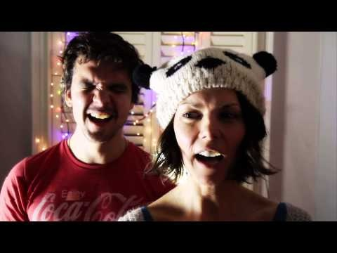 Andrew Lee Potts Vlog Post 3 guest starring Sarah-Jane Potts   keychainproductions.co.uk