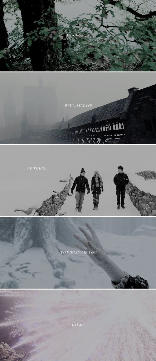 No story lives unless someone wants to listen. #hp