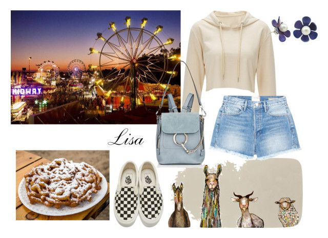 Pin on County Fair Outfits