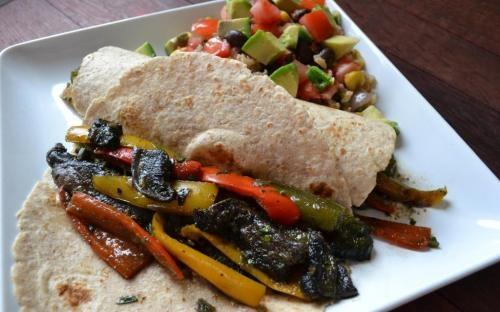 and mexican sample vegan menu and meal plan 7 day guide vegan ...