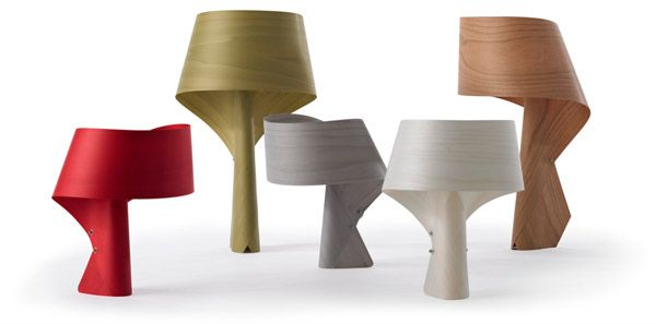 Sweet lamps.: Table Lamps, Lighting, Lzf Lamps, Products, Design