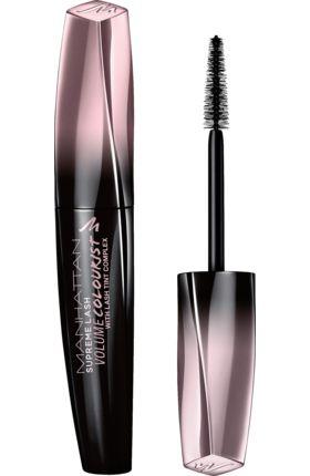 Für tolle Augenblicke: MANHATTAN Cosmetics Supreme Lash Volume Colourist Mascara 1010N Black besitzt eine Formulierung mit Wimpern-Tönungs-Komplex. Sie...