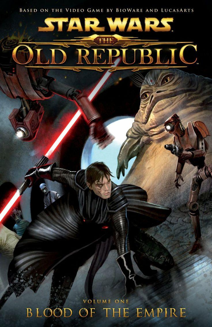 Star Wars: The Old Republic Volume 1 -- Blood of the Empire  ($9.39) http://www.amazon.com/exec/obidos/ASIN/B00A820TTC/hpb2-20/ASIN/B00A820TTC