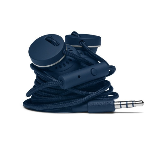Medis Earphone - Indigo