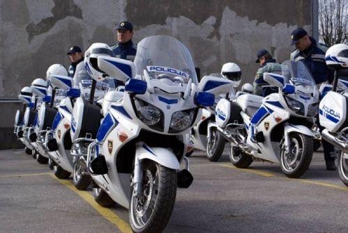 Ini Kendaraan Patroli Terbaru Ciptaan Yamaha