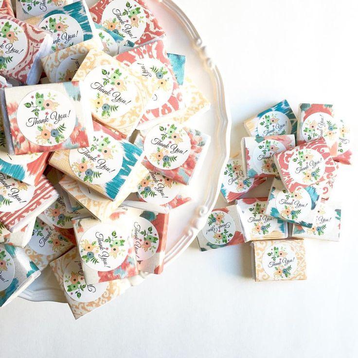 Bridebox: 122 Best Wedding/Bridal Shower Favors & Gifts Images On