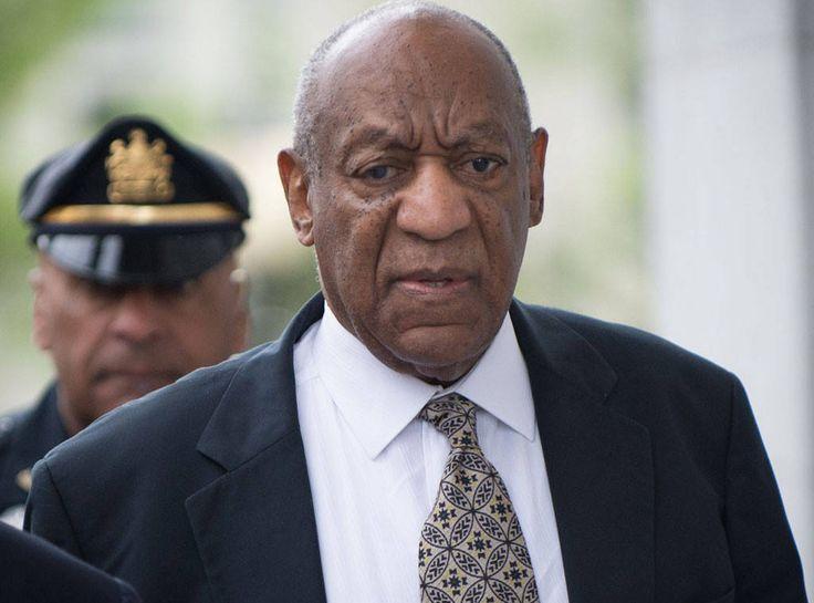 Bill Cosby's Sexual Assault Retrial Set to Begin Five Months After Jury Deadlocked - https://blog.clairepeetz.com/bill-cosbys-sexual-assault-retrial-set-to-begin-five-months-after-jury-deadlocked/
