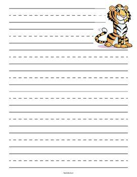the tiger essay