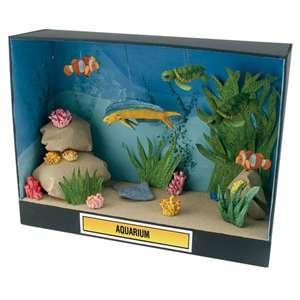 Shoe Box Dioramas