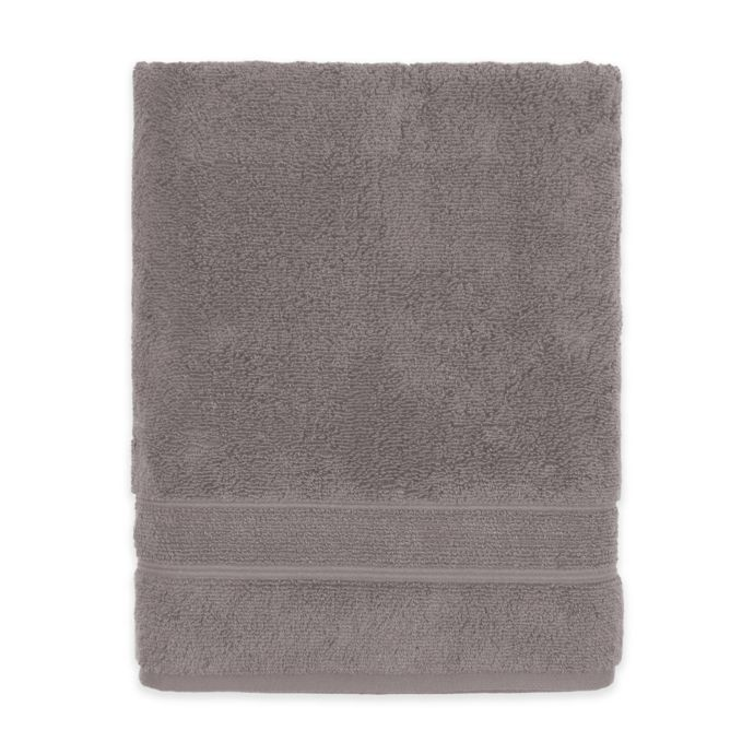 Under The Canopy Organic Cotton Bath Towel Bed Bath Beyond