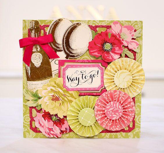 7th Anna-versary Cards   Anna's Blog