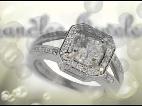 Chandlee Jewelers is your wedding jewelry stop. We have a stunning collection of engagement rings and bridal jewelry. Visit us at 1850 Epps ...