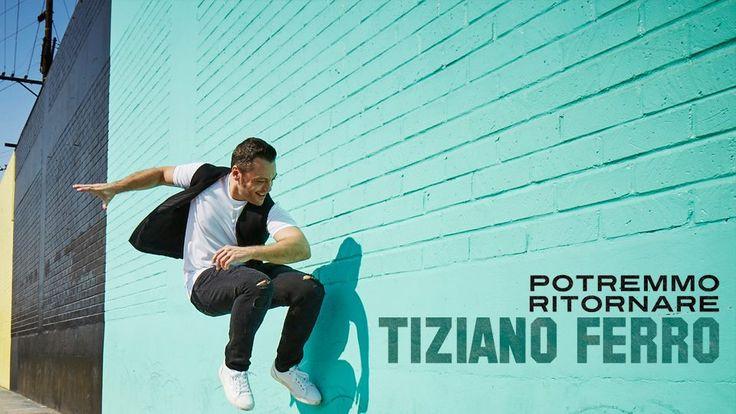 Este 28 de octubre se da a conocer el primer sencillo del nuevo material discográfico #IlMestiereDellaVita (El Arte De La Vida) del cantante italiano Tiziano Ferro, que se titula #PotremmoRitornare (Podríamos Volver), la canción se dará a conocer en radios y plataformas digitales.