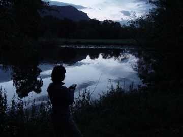 Sunset/Sunrise Survey (A Youngman)