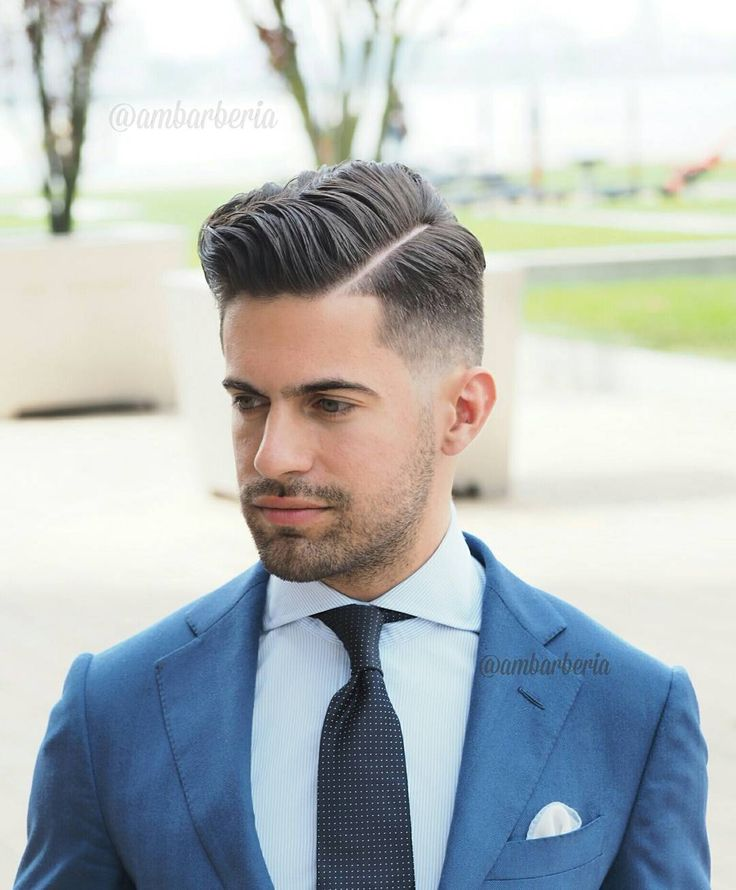 229 best hair styles man images on pinterest mans hairstyle time to get yourself a cool new mens haircut and solutioingenieria Choice Image
