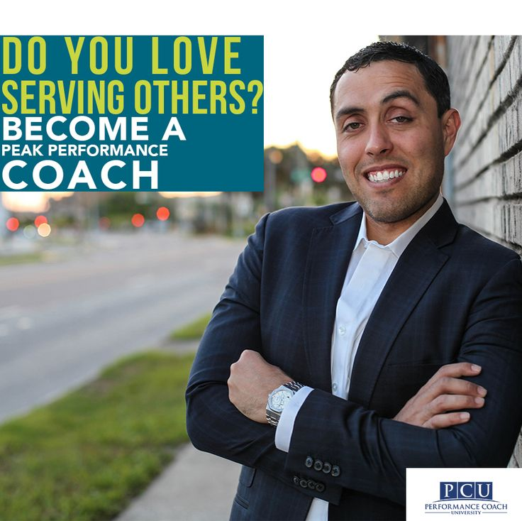 Dating and life coach recognition week