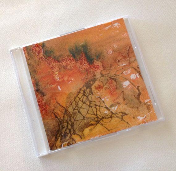 Tiny-Art-Box  Fossil  Aidez-moi à donner au par ManonJodoinStudio