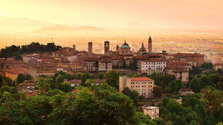 4. Bergamo