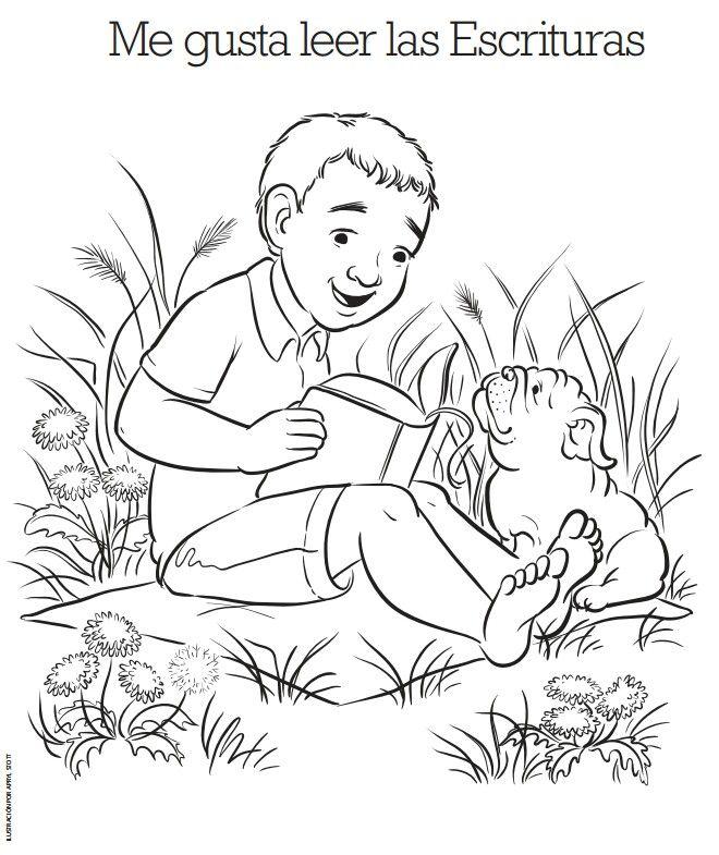 15 mejores imágenes de Liahona para niños en Pinterest   Para niños ...