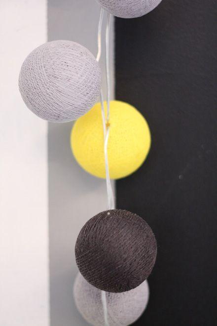 1000 images about le tissu ellipse gris on pinterest - Code promo la case du cousin paul ...